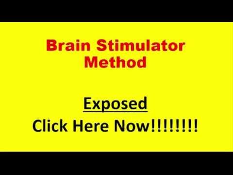 Restore My Brain PDF || Brain Stimulator Book Review