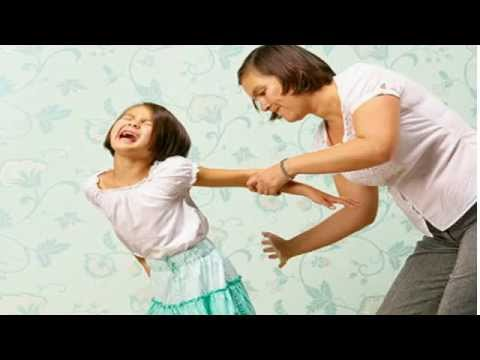 how to handle bad toddler behavior - toddlers parenting
