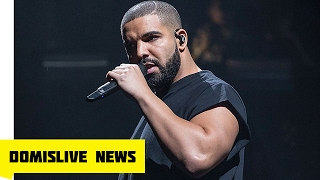 Drake Disses Trump on Video: 'F*ck That Man' (Drake Onstage Donald Trump Diss)