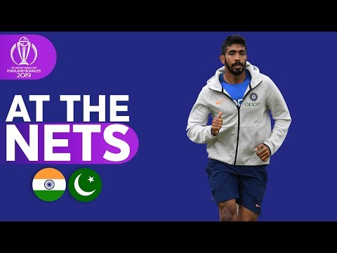 Xxx Mp4 IND V PAK At The Nets ICC Cricket World Cup 2019 3gp Sex