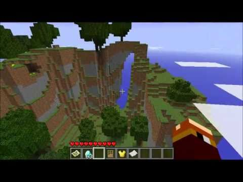 How to Get Awesome Worlds in Minecraft!