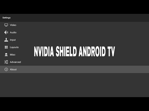 My Boy! Emulator Settings / Configuration Tutorial | NVIDIA SHIELD Android TV | Nintendo GBA