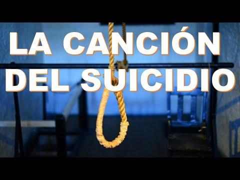 La cancion del sucidio (Gloomy Sunday)