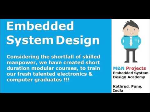Why should you learn Embedded System Design ?