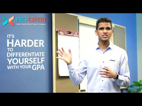 Your SAT Score vs. Your GPA: What's More Important?
