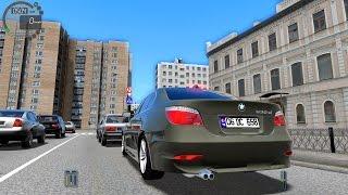 City Car Driving 1 5 2 Bmw 335i F30 Xdrive Trackir 4 Pro 1080p