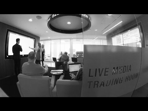 Zimmerman Advertising   Live Media Trading Room