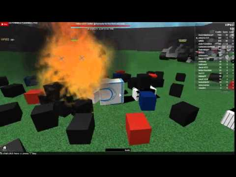 roblox twisted metal part 1