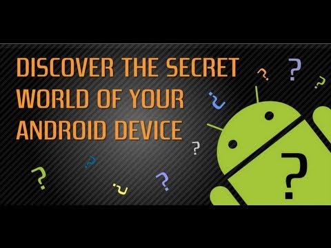 Secret Codes For The Samsung Galaxy S3 Mini
