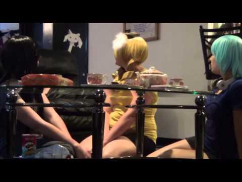 Madoka Magica ~ Magical Tea Party