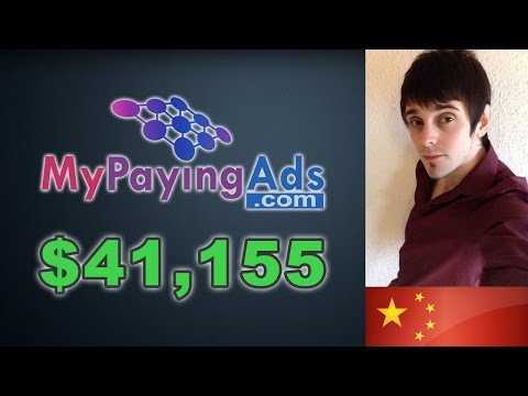 How To Earn Money Online Easily - My Paying Ads Internet Business