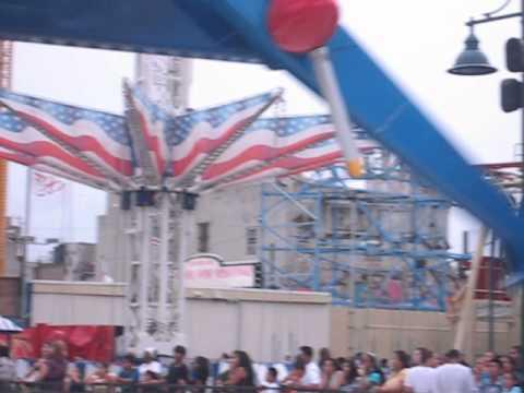 Coney Island NY Theme Park (2)