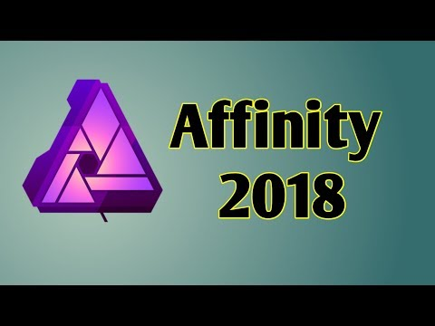 Affinity photo 2018 Software review || Affinity Tutorial For Beginner in hindi