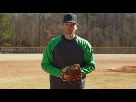 Baseball Tech Rep: How to Throw a Change-Up