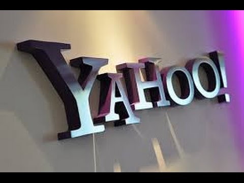 How to create yahoo mail in window 10 on google chrome