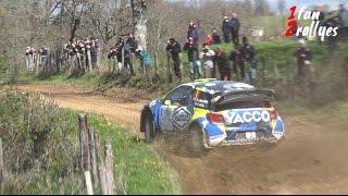 Best of Rallye Terre des Causses 2017