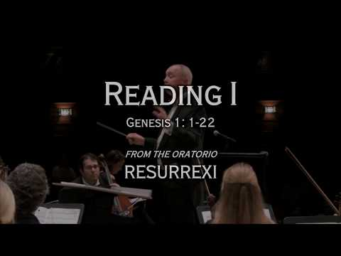 Tim Keyes - Genesis from Resurrexi