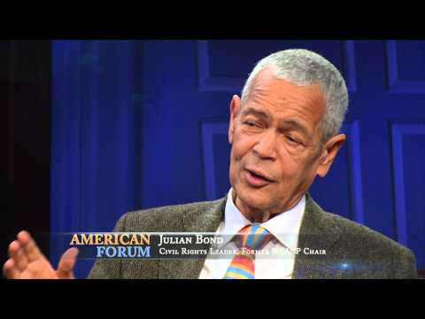 Series: What Now? Dialogues on Race in America-Leffler and Bond