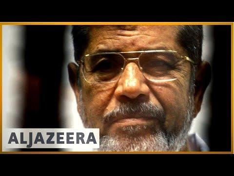 Xxx Mp4 Egypt 39 S Ex President Mohamed Morsi Dies After Court Appearance 3gp Sex