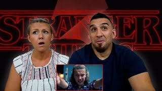 Download Stranger Things 3 | Final Trailer REACTION!! Video