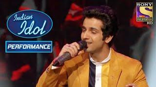 Ankush और Udit ने Pehla Nasha पे दिया Sensational Performance | Indian Idol Season 10