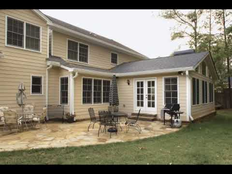 From Start To Finish - The Full Construction Process For A Home Remodel & Addition