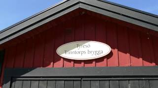 Båt från Trinntorp i Tyresö