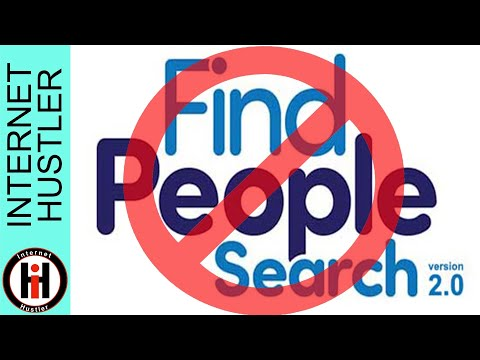 Find People Search Opt Out Of Public Record Database - Spencer Coffman