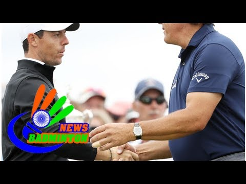 Rory McIlroy on Phil Mickelson's Infamous US Open Putt: 'Honestly, I Laughed'