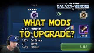 Finn Worth Zeta? Darth Revan Recap! Palp Lead! - Star Wars: Galaxy