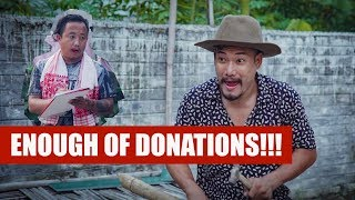 Unions and Collections | Comedy | Dreamz Unlimited