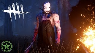 Let's Play - Dead by Daylight Part 4