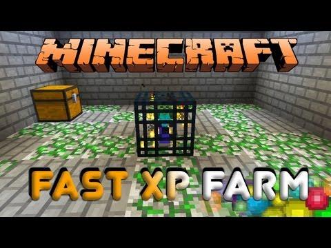 Minecraft Fast XP Farm Mob Spawner - PakVim net HD Vdieos Portal