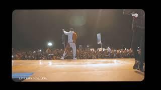 Lava Lava KILIO Live Performance In BUKOBA & MULEBA