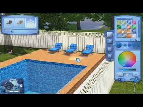The Sims 3 - Player Spotlight - Estatica