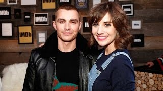 Dave Franco marries his Mad Men love Alison Brie