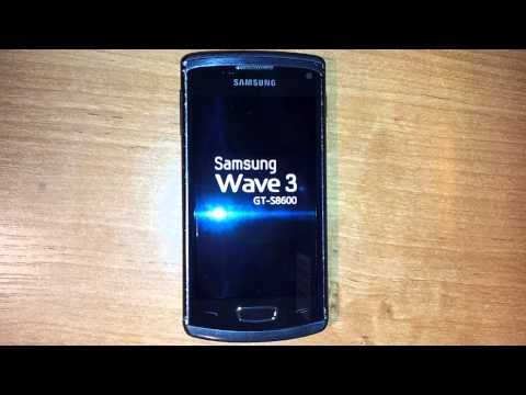 Samsung s85 review.