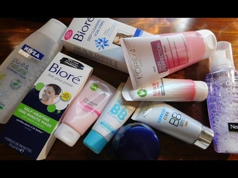 HOT OR NOT? | Drugstore Skincare Review - Morning and Night