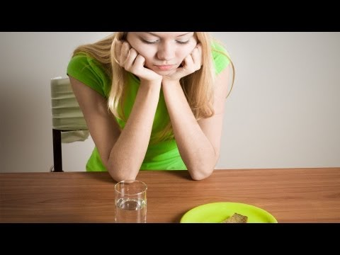 Eating Disorder Not Otherwise Specified | Eating Disorders