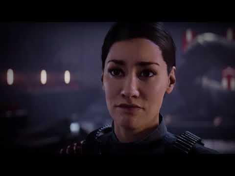 Star Wars Battlefront 2 Gameplay Episode 3 (4K Resolution)