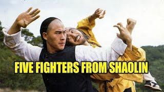 WU TANG MAGIC KICK   神腿   Mar's Villa   Kung Fu Action