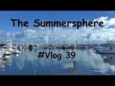 TRAVEL AUSTRALIA Vlog 39 - We're off to Europe...