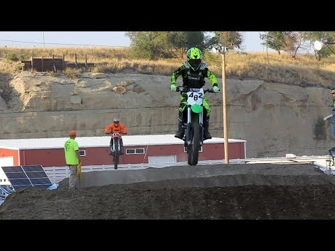Supercross kicks off at MontanaFair with high jumps