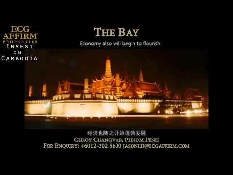 Cambodia Property Rising - The Bay