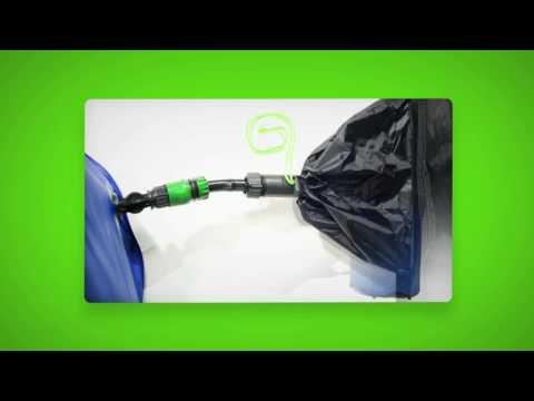 Green Qube & Roof Qube Uplift Bar®