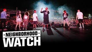 We Really Threw a Festival, Dawg! | Neighborhood Watch at Real Street Fest