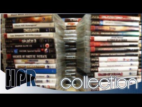 Leocolt's PS3 Collection (+300 games) part 3