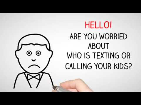 Whos texting my kids - Find out who is texting my kids