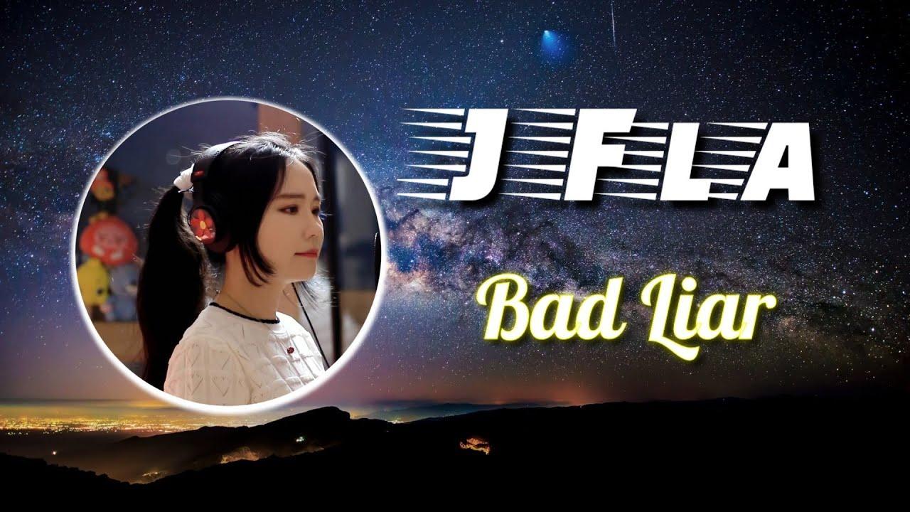 Imagine Dragon - Bad Liar (Cover Bye J.Fla) Lyrics