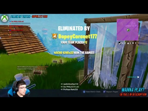 Playing With Viewers! (144+ Squad Wins) Fortnite Battle Royale Livestream!